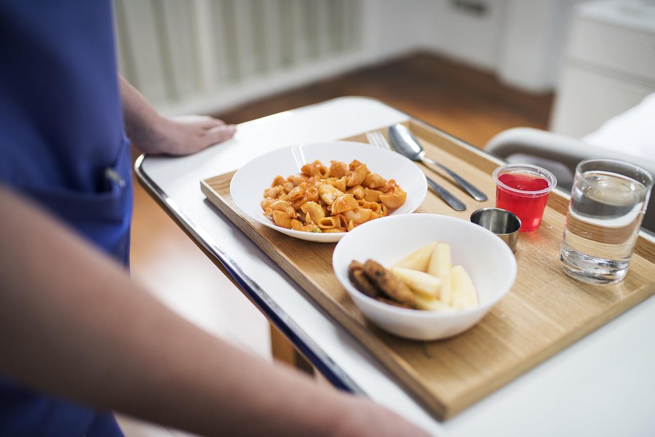 Bon repas-santé : 5 conseils pour l'adopter
